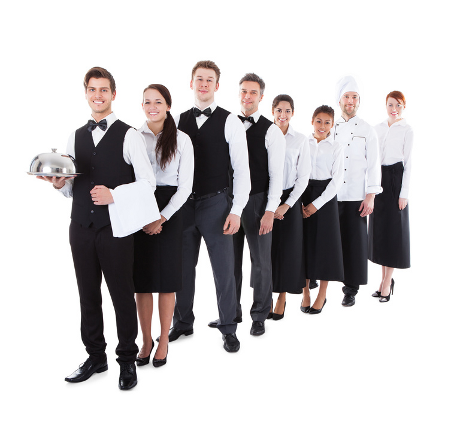 hospitality recruitment